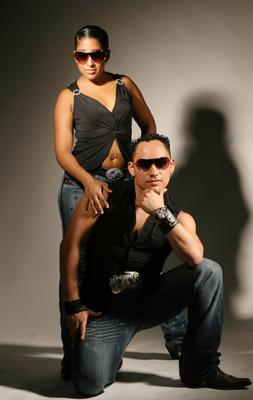 jazzy & amy salsa teacher