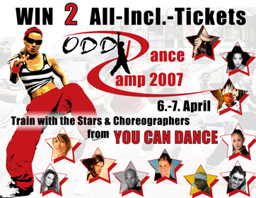 odd dance camp 2007